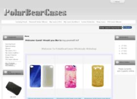 polarbearcases.com