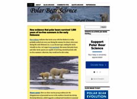 polarbearscience.com