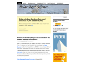 polarbearscience.wordpress.com