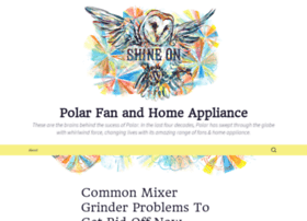 polarfanandhomeappliance.wordpress.com