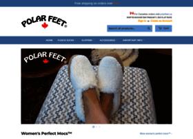 polarfeet.com