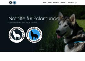 polarhunde-nothilfe.com