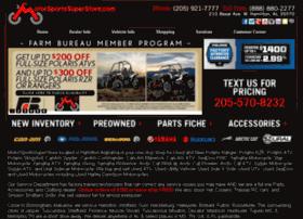 polaris.motorsportssuperstore.com