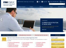 polaris.umuc.edu