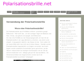 polarisationsbrille.net