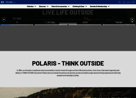 polarisindustries.com