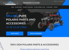 polarispartsdealer.com