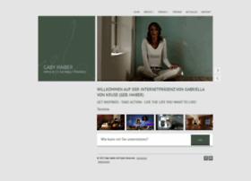 polaritytherapy.de