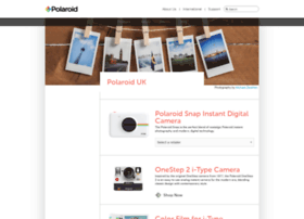 polaroid.co.uk