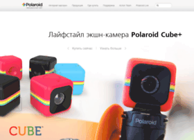 polaroidrussia.com