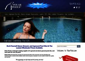 polarpools.com