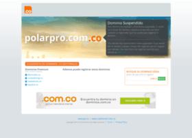 polarpro.com.co