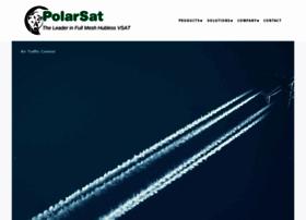 polarsat.com