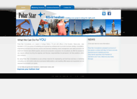 polarstarconsultants.com