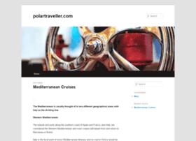 polartraveller.com