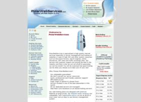 polarwebservices.com