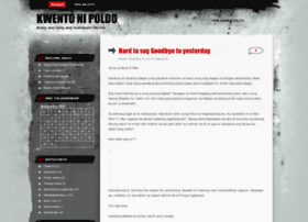 poldinggeding.wordpress.com