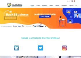 pole-avenia.com