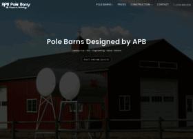 pole-barn.info