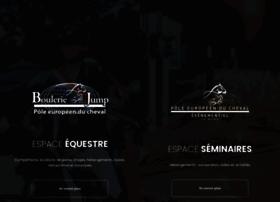 pole-europeen-du-cheval.com
