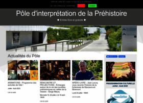pole-prehistoire.com