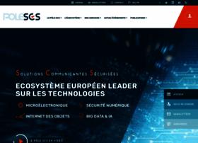 pole-scs.org