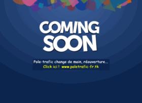 pole-trafic.com