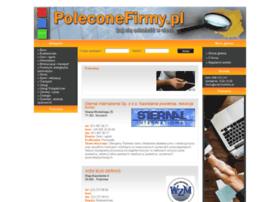 poleconefirmy.pl