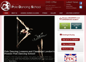 poledancingschool.com