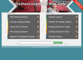 poledancingworkout.com