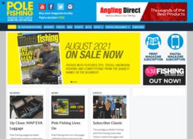 polefishingmagazine.com