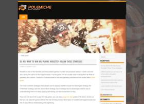 polemiche.com
