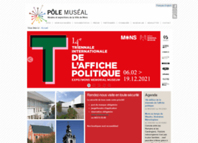 polemuseal.mons.be