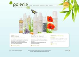 polenia.com