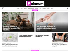 polenum.com