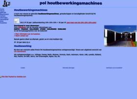 polhoutbewerkingsmachines.nl