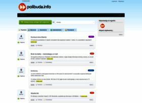polibuda-info.sugester.pl