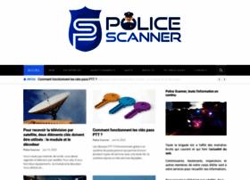 police-scanner.info