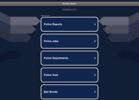 police.com
