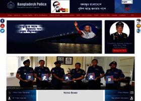 police.gov.bd