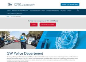 police.gwu.edu