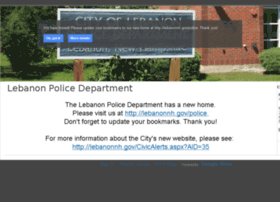 police.lebnh.net