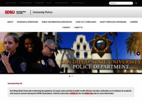 police.sdsu.edu