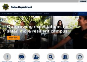 police.ucdavis.edu