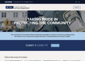 police.uconn.edu