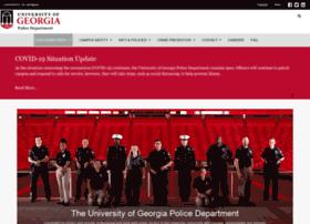 police.uga.edu