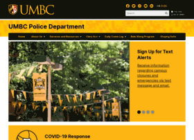 police.umbc.edu