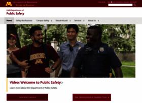 police.umn.edu