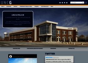 police.uncg.edu