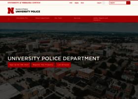 police.unl.edu